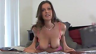 JOI - Mommy gives you jerk off instructions