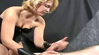 Masturbation Therapy - Penis Milking Specialist..
