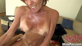 44 year old big tits cougar From LOCALMILF.INFO..