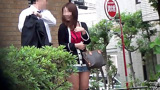 Erotic Voyeurism - The married woman cheating..